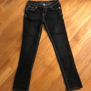 Justice Jeans size 16R